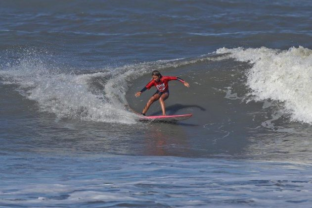 Luana Reis, Hang Loose Surf Attack 2019, Perequê-Açú, Ubatuba (SP). Foto: Munir El Hage.