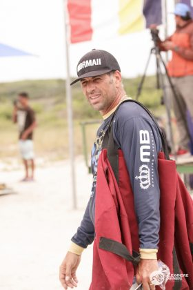 Luciano do Rosario, MB Surf Pro 2019, Praia Grande, Ilha do Mel (PR). Foto: Alexandre Carnieri.