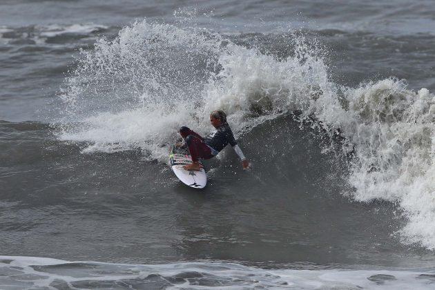 Lukas Camargo, Hang Loose Surf Attack 2019, Perequê-Açú, Ubatuba (SP). Foto: Munir El Hage.
