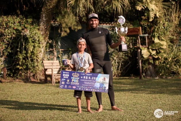 MB Surf Pro 2019,, Praia Grande, Ilha do Mel (PR). Foto: Alexandre Carnieri.
