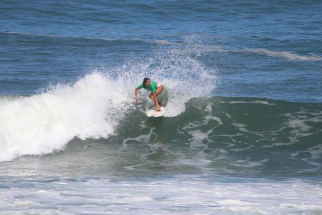 Maju Freitas, Maricá Surf Pro / AM 2019, Ponta Negra (RJ). Foto: @surfetv / @carlosmatiasrj.