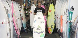 Boards Co, Arpoador, Rio de Janeiro (RJ)