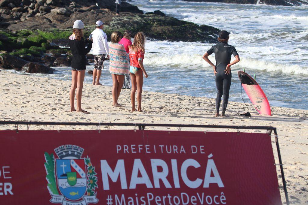 Maricá Surf Pro / AM 2019.