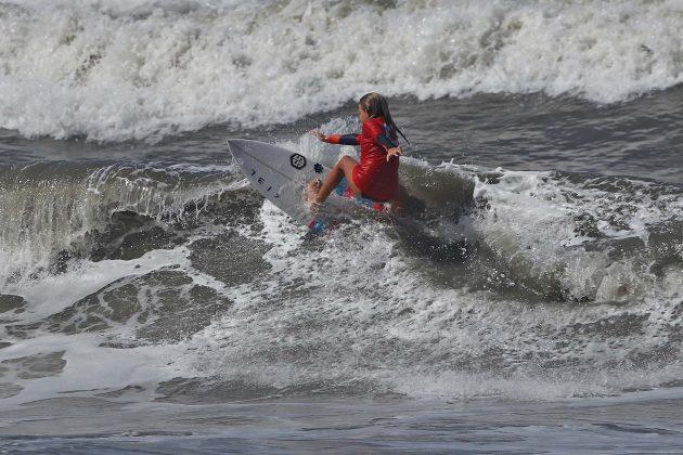 Mayara Zampieri, Hang Loose Surf Attack 2019, Perequê-Açú, Ubatuba (SP). Foto: Munir El Hage.