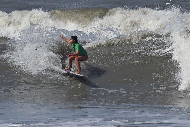 Mayra Souza, Hang Loose Surf Attack 2019, Perequê-Açú, Ubatuba (SP). Foto: Munir El Hage.