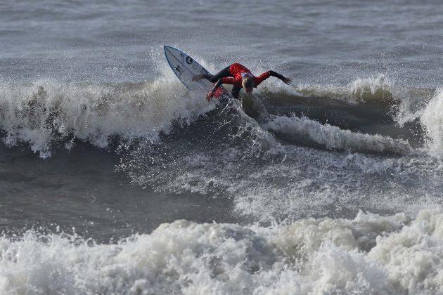 Murilo Coura, Hang Loose Surf Attack 2019, Perequê-Açú, Ubatuba (SP). Foto: Munir El Hage.