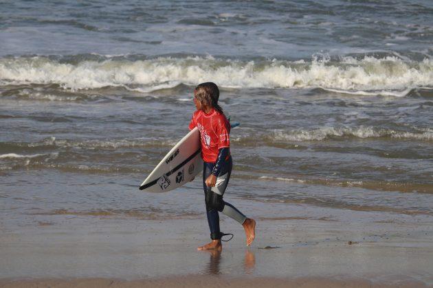 Pablo Gabriel, Maricá Surf Pro / AM 2019, Ponta Negra (RJ). Foto: @surfetv / @carlosmatiasrj.