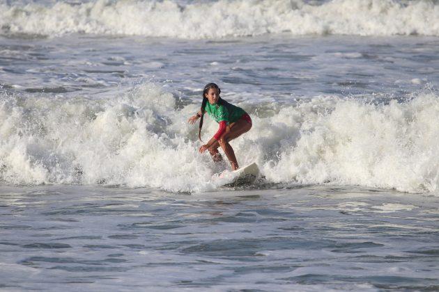 Paloma Oliveira, Maricá Surf Pro / AM 2019, Ponta Negra (RJ). Foto: @surfetv / @carlosmatiasrj.