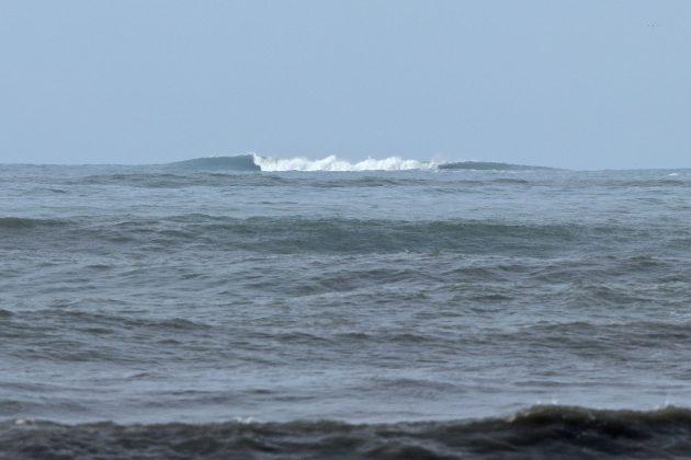 Laje do Patiero, Hang Loose Surf Attack 2019, Perequê-Açú, Ubatuba (SP). Foto: Munir El Hage.
