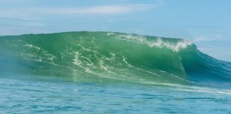 Praia do Pecado, Macaé (RJ)