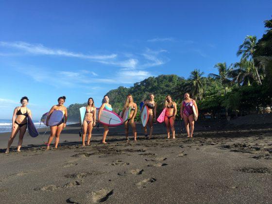 Playa Hermosa, Costa Rica. Foto: Moana Filmes.