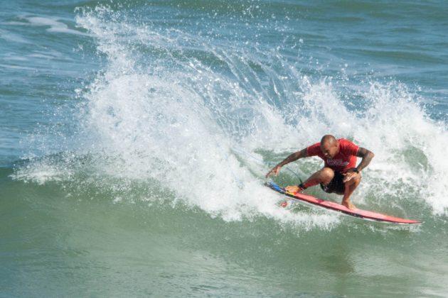 Raoni Monteiro, Macaé Surf Pro, Praia do Pecado (RJ). Foto: Leandro Foca.