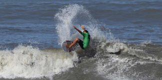 Hang Loose Surf Attack 2019, Perequê-Açú, Ubatuba (SP)
