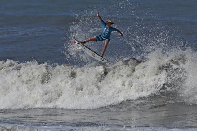 Ryan Kainalo, Hang Loose Surf Attack 2019, Perequê-Açú, Ubatuba (SP). Foto: Munir El Hage.