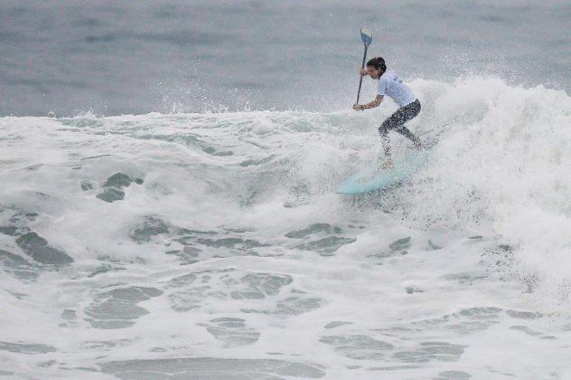 Nicole Pacelli, Jogos Pan-Americanos 2019, Punta Rocas, Peru. Foto: Alexandre Loureiro / COB.