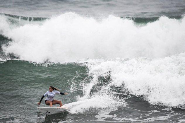 Karol Ribeiro, Jogos Pan-Americanos 2019, Punta Rocas, Peru. Foto: Alexandre Loureiro / COB.