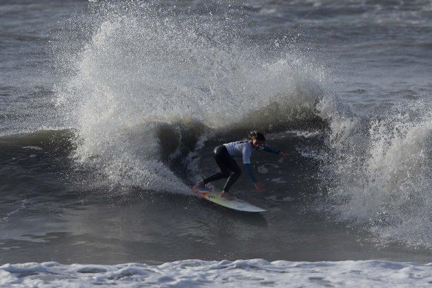 Samuel Alves, Hang Loose Surf Attack 2019, Perequê-Açú, Ubatuba (SP). Foto: Munir El Hage.