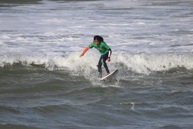 Sofia Tinoco, Maricá Surf Pro / AM 2019, Ponta Negra (RJ). Foto: @surfetv / @carlosmatiasrj.
