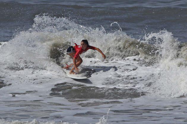 Sophia Gonçalves, Hang Loose Surf Attack 2019, Perequê-Açú, Ubatuba (SP). Foto: Munir El Hage.