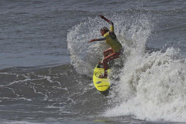 Yasmin Neves, Hang Loose Surf Attack 2019, Perequê-Açú, Ubatuba (SP). Foto: Munir El Hage.