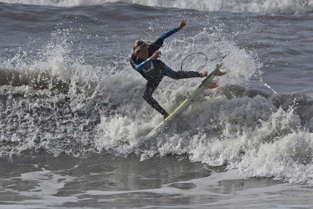 Yuri Barros, Hang Loose Surf Attack 2019, Perequê-Açú, Ubatuba (SP). Foto: Munir El Hage.