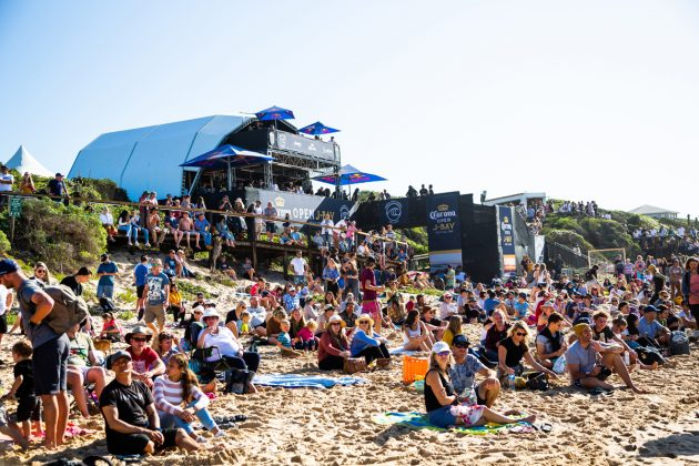 Open J-Bay 2019, Jeffreys Bay, África do Sul. Foto: WSL / Tostee.