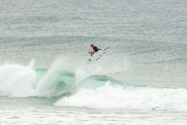 Wallace Vasco, Florianópolis (SC). Foto: Marcio David.