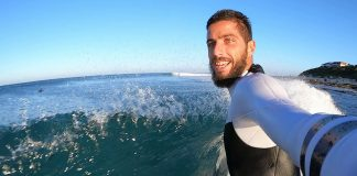 Filipe Toledo, Jeffreys Bay, África do Sul.