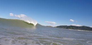 Contagem regressiva no Paraná