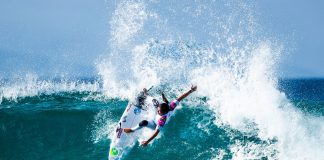 Open J-Bay 2019, Jeffreys Bay, África do Sul