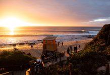 Open J-Bay 2019, Jeffreys Bay, África do Sul