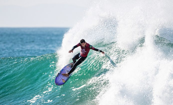 Filipe Toledo, Open J-Bay 2019, Jeffreys Bay, África do Sul. Foto: WSL / Sloane.