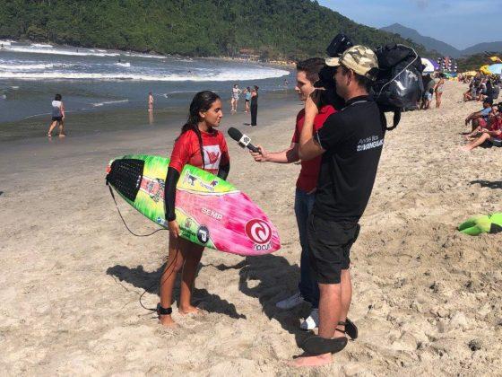 Hang Loose Surf Attack 2019, Perequê-Açú, Ubatuba (SP). Foto: Fábio Maradei.