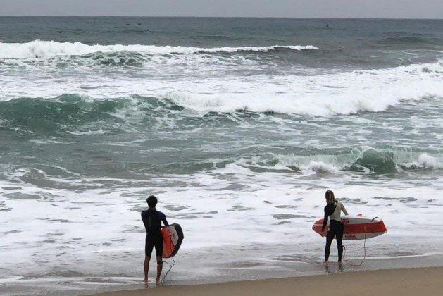 Punta Rocas, Peru. Foto: Carmelo Seabra e Américo Pinheiro.