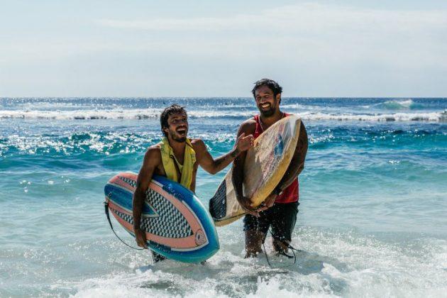 Uluwatu Single Fin 2019, Bali, Indonésia. Foto: Divulgação.