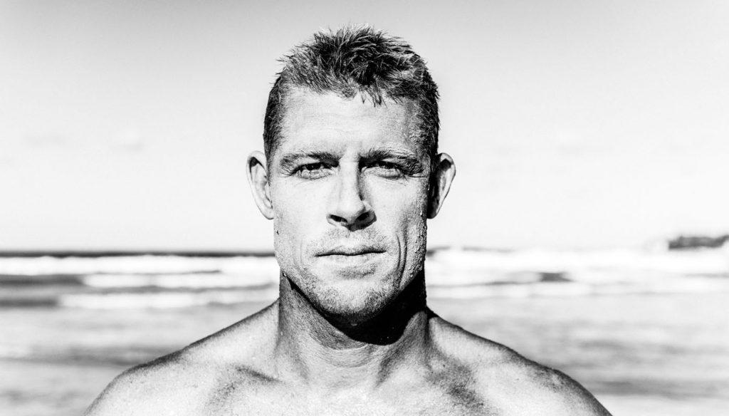 Mick Fanning, Gold Coast, Austrália