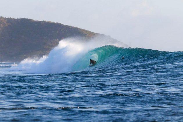 Renan Rodrigues, Bali, Indonésia. Foto: Arquivo pessoal.