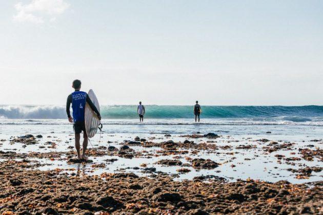 Uluwatu Single Fin 2019,, Bali, Indonésia. Foto: Divulgação.