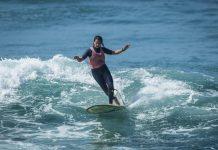 Galicia Longboard Classic 2019, Playa Pantin, Espanha