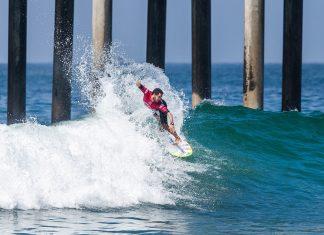 Vans US Open 2019, Huntington Beach, Califórnia (EUA)