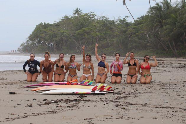 Costa Rica. Foto: Alex Thompson.