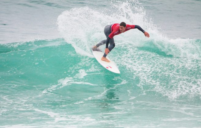 Alonso Correa, Jogos Pan-Americanos 2019, Punta Rocas, Peru. Foto: Latinwave.cl.