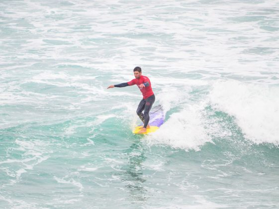 Piccolo Clemente, Jogos Pan-Americanos 2019, Punta Rocas, Peru. Foto: Latinwave.cl.