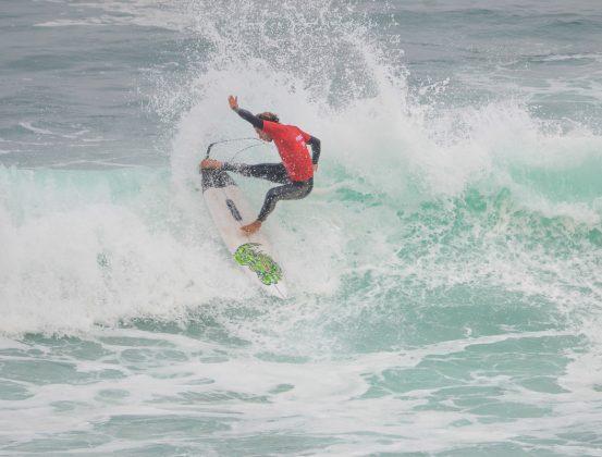 Bryan Perez, Jogos Pan-Americanos 2019, Punta Rocas, Peru. Foto: Latinwave.cl.