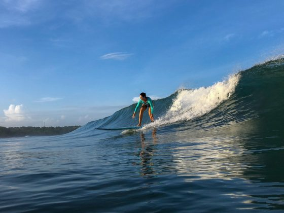 Camila Mercali, Costa Rica. Foto: Alex Thompson.