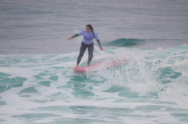 Constanza Fernandez, Jogos Pan-Americanos 2019, Punta Rocas, Peru. Foto: Latinwave.cl.