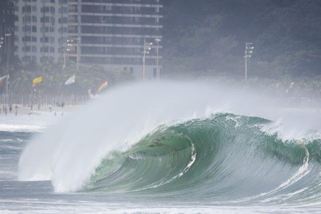 Copacabana (RJ). Foto: Leo Neves.