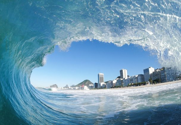 Leme (RJ). Foto: Leo Neves.