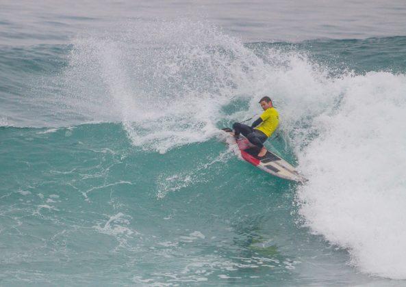 Dave de Armas, Jogos Pan-Americanos 2019, Punta Rocas, Peru. Foto: Latinwave.cl.
