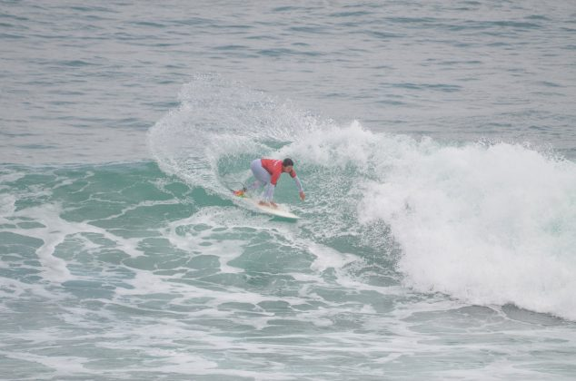 Dominic Barona, Jogos Pan-Americanos 2019, Punta Rocas, Peru. Foto: Latinwave.cl.